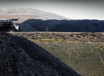 The Unwelcome Reality For U.S. Coal Exports