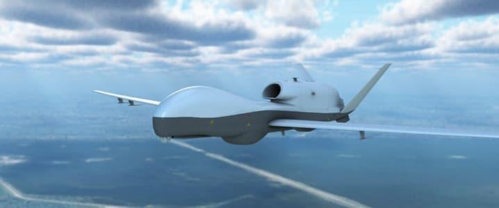 Triton Drone