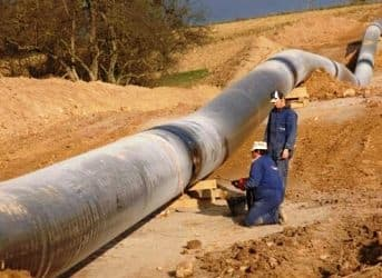 Reports of Nabucco Pipeline's Death are Exaggerated
