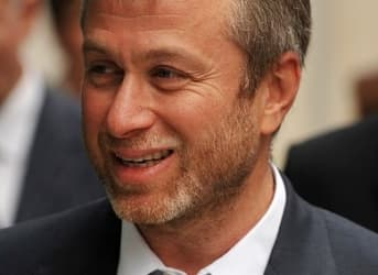 Roman Abramovich Invests $15M In New US Fracking Technology