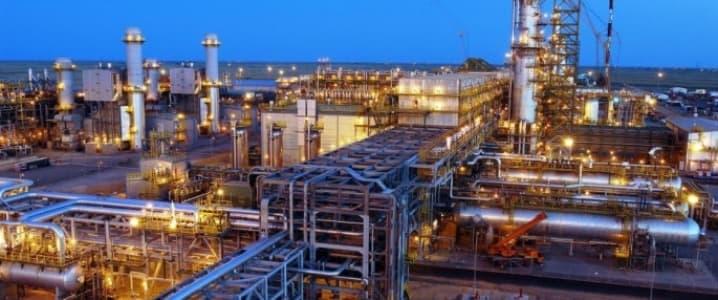 Tengiz Oil Field