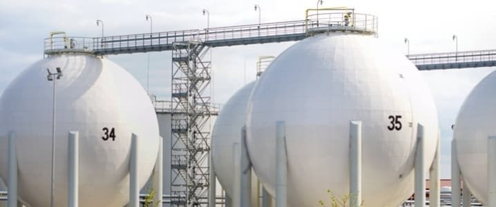 RBC: Natural Gas Glut Will Last Into 2020s | OilPrice com