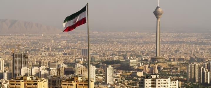 Iran Impossible Oil