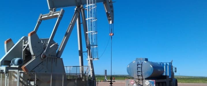 Onshore Rig