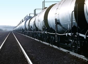 Can Rail Rebound From Rough Winter With New Oil Rules?