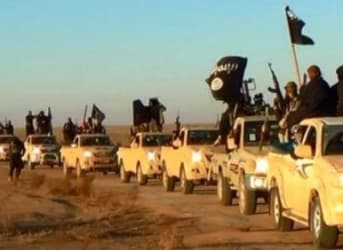 Obama Fiddles While Iraq Burns