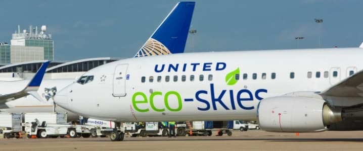 United EcoSkies