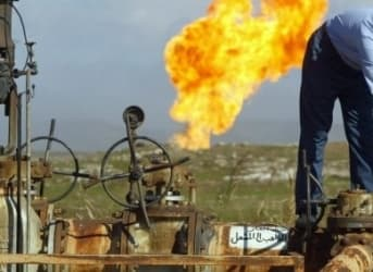 Iraqi Oil Sector Shrugs Off ISIS Threat