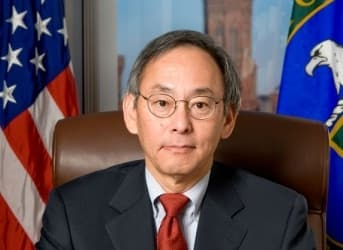 Chu's Departure Means End to Energy Era