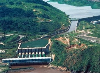 Belgian Minister Inaugurates Power Plant in Eastern DRC