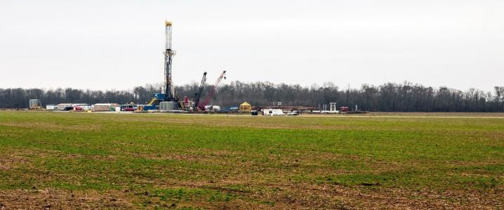 Louisiana Gas