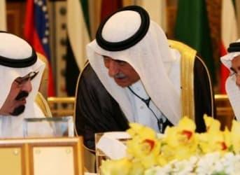 Why Saudi Arabia Will Not Win The Oil Price War