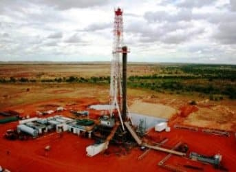 This Week in Energy: Analysts Pick Australia for Next Shale Boom