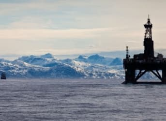 Arctic Oil On Life Support