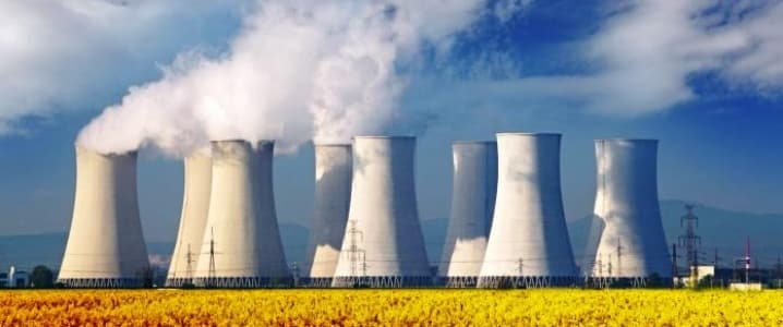Will The U S Support Saudi Nuclear Energy Oilprice Com