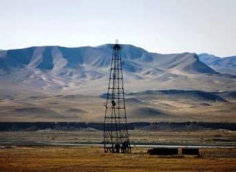 India - Afghanistan's Major Post 2012 Energy Investor?