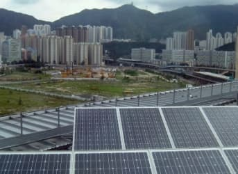 Renewable Energy Will Allow Communist Party Of China To Hold Onto Power