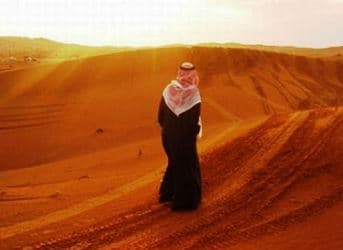 Solar Power Offers Saudi Arabia a Win-Win Energy Solution