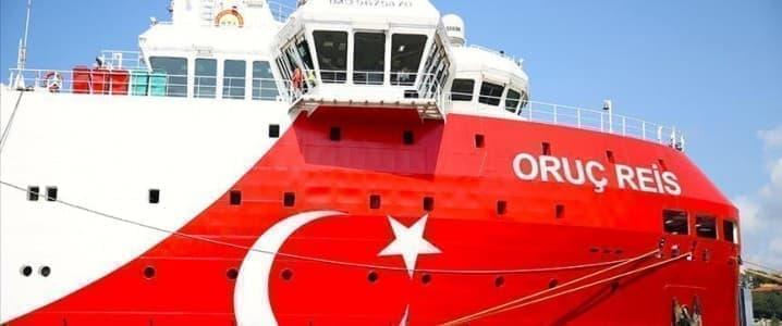 Turkey exploration