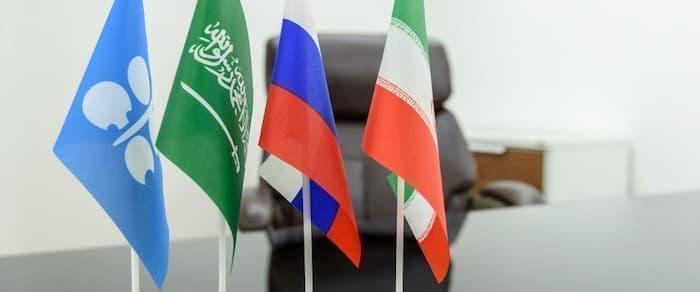 OPEC Production Cuts