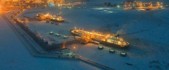 Arctic LNG