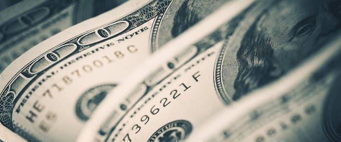 Trillion Federal Reserve