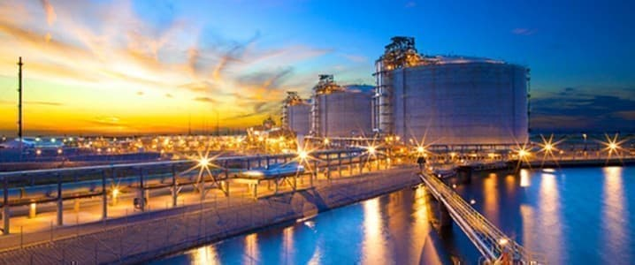 Giant LNG Projects Face Coronavirus Death Or Delay | OilPrice.com