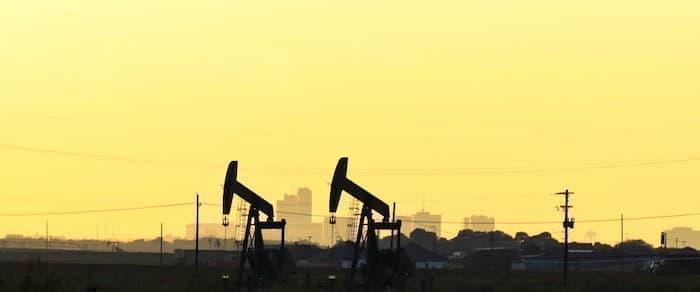 Oil Price War