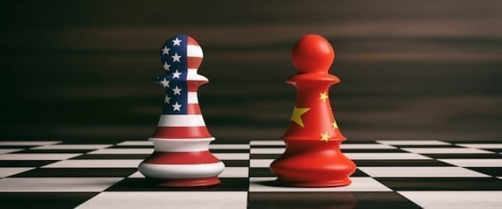 Is The U.S. Prepared For War With China? | OilPrice.com