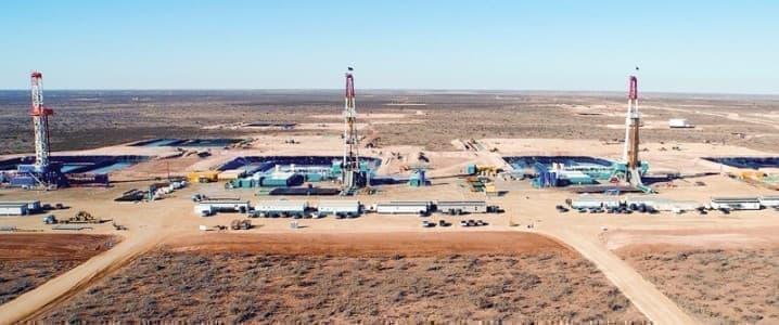 Big Oil's Nightmare Is Coming True