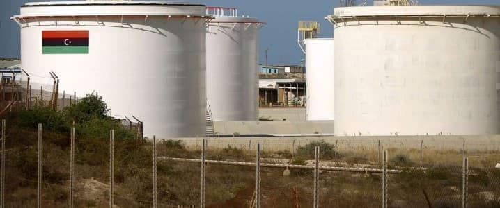 Libya's Oil Deal Could Be A Serious Bearish Catalyst For Crude Markets... image