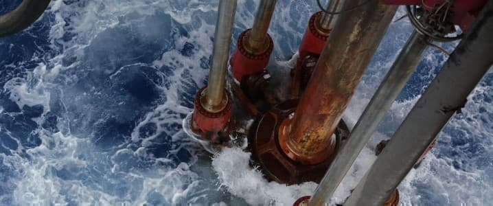 Offshore Oil & Gas Poised For A Major Rebound