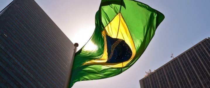 Is Brazil`s Oil Boom Immune To COVID