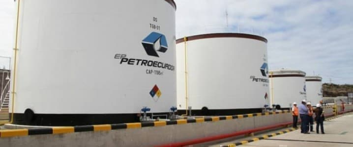 Ecuador`s Vast Oil Wealth May Never Be Tapped
