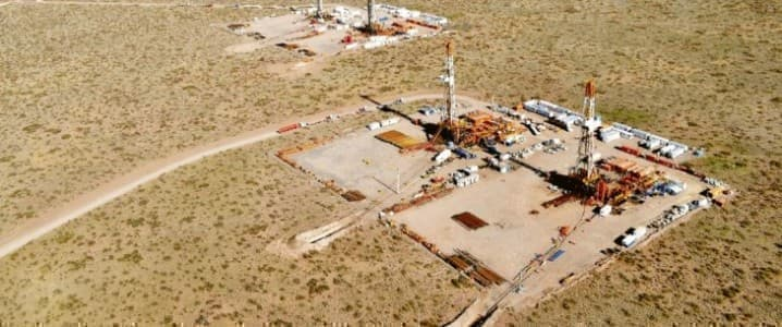 Argentina`s Huge Vaca Muerta Shale Could Become A...