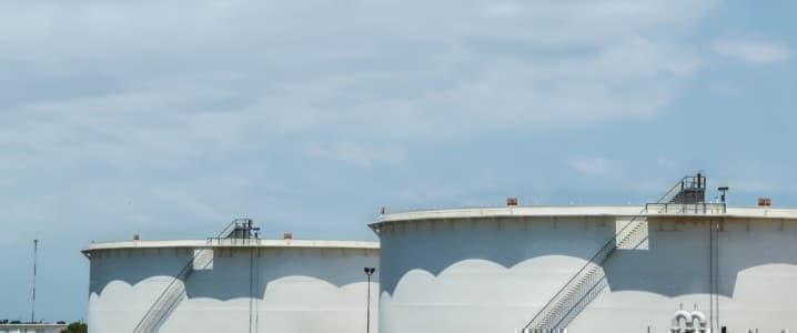 Oil Prices Climb Higher As The EIA Reports...