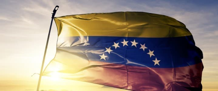 Venezuela`s Oil Crisis Is An Environmental Time Bomb