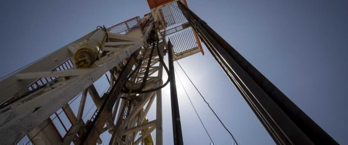 Oil Price Crash Crushes New Mexico`s Hope For...