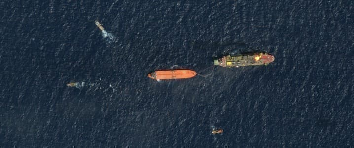 Venezuela Triples Oil Exports Using Ghost Tankers