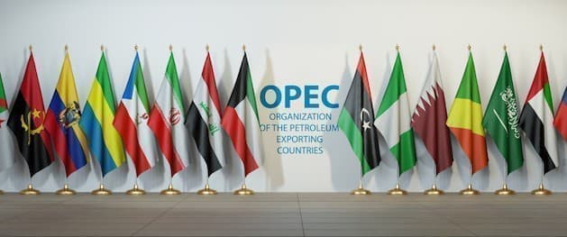 Oil Prices Drop On OPEC Uncertainty