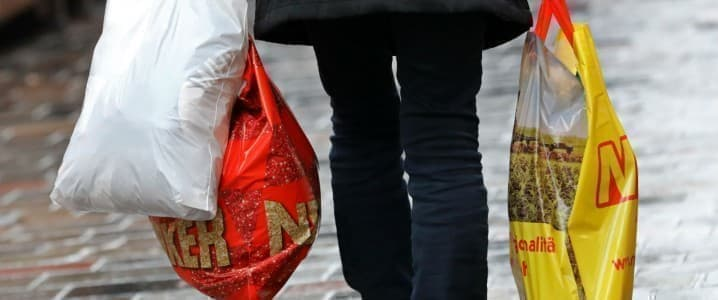 China`s Big Plastic Ban Is A Massive Failure