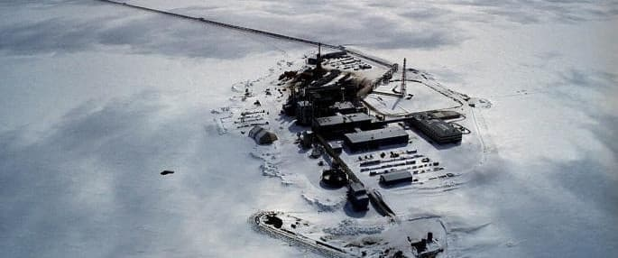 OIL PRICE – Alaska Won't Let Biden Stop Its Oil Boom