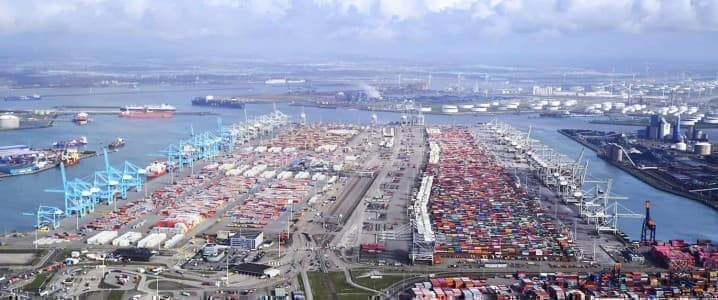 Photo of The Port City That Could Become Europe's First Big Hydrogen Hub