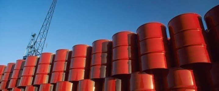 Could Oil Prices Hit  Per Barrel?