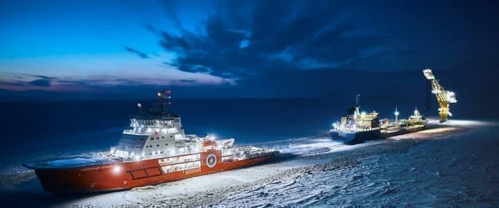 Russian Gas Giant Novatek Presents Answer To U.S. Shale
