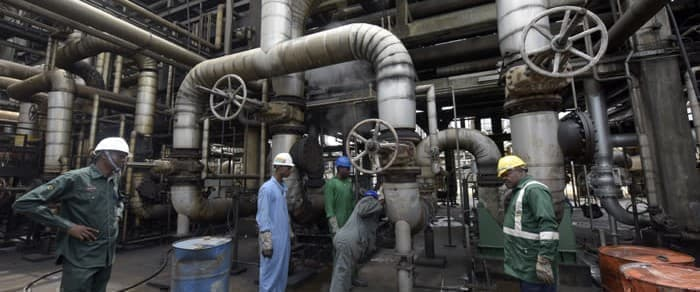 Africa's Oil Nations Push Against Global Drive To Shun Oil And Gas   OilPrice.com