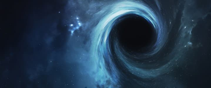 Could Gamma-Ray Bursts Give Us Unlimited Energy? | OilPrice.com