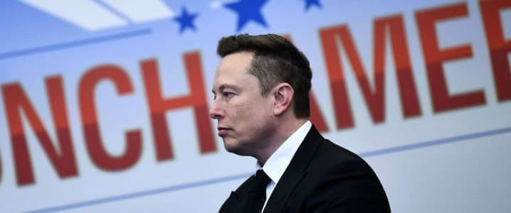 Musk Tesla May Accept Bitcoin As Payment If Crypto Goes Green