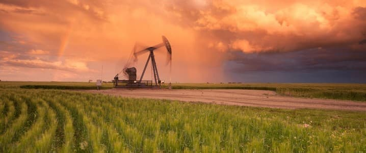 Oil Rebounds On U.S.-China Call