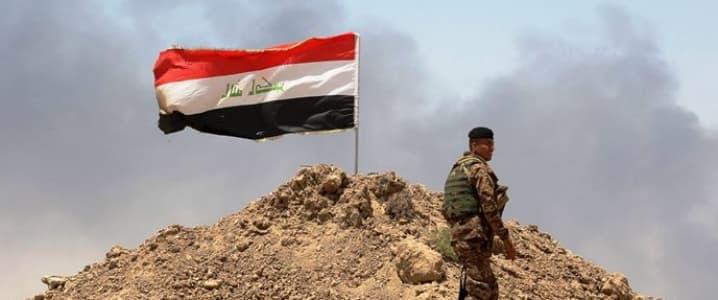Is Iraq On The Brink Of Civil War? | OilPrice com
